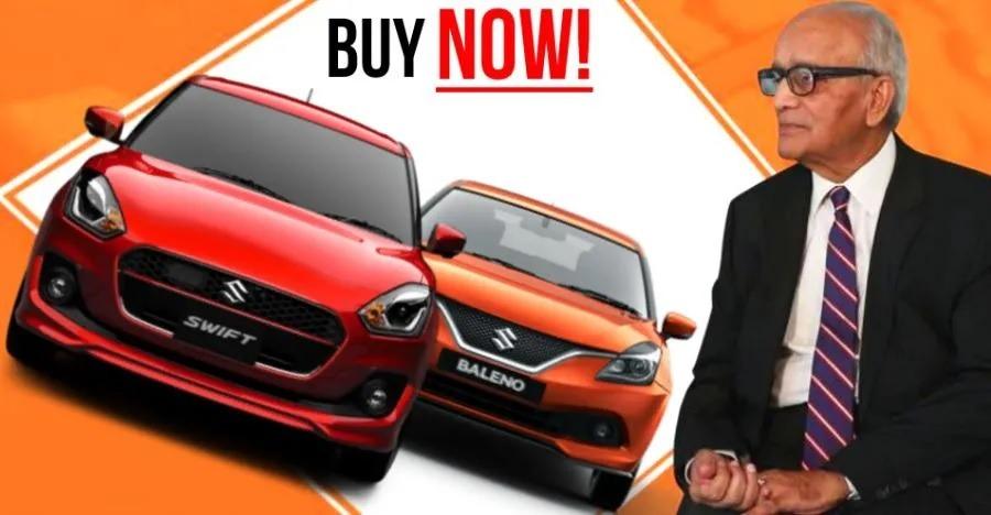 Maruti के चेयरमैन ने क्यों कहा साल 2019 है डीजल कार खरीदने का अंतिम मौका?
