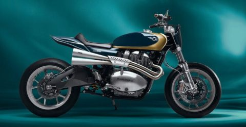 Royal Enfield Interceptor Thrive Featured