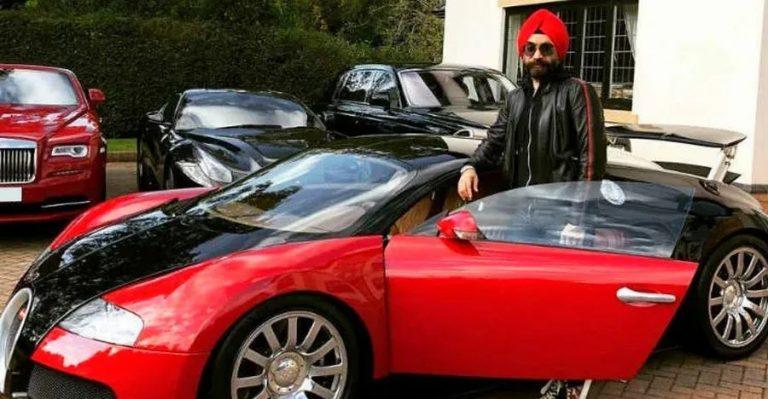 Bugatti Owners Featured