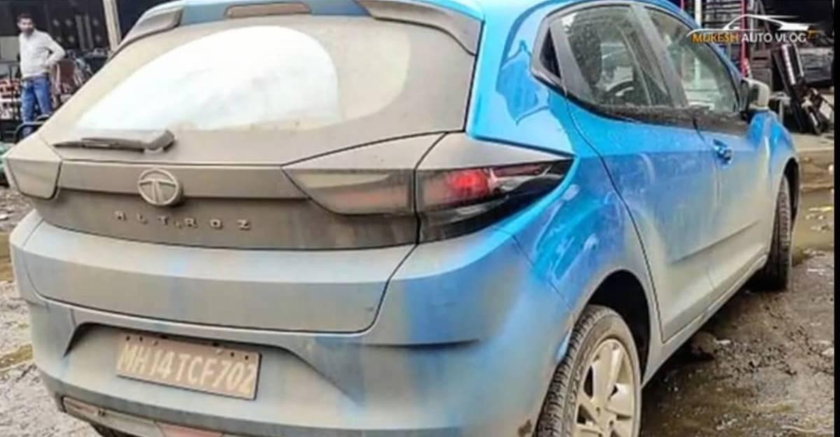 Tata Altroz Turbo Petrol: Maruti Baleno & Hyundai Elite i20 की तुलना में अधिक शक्तिशाली