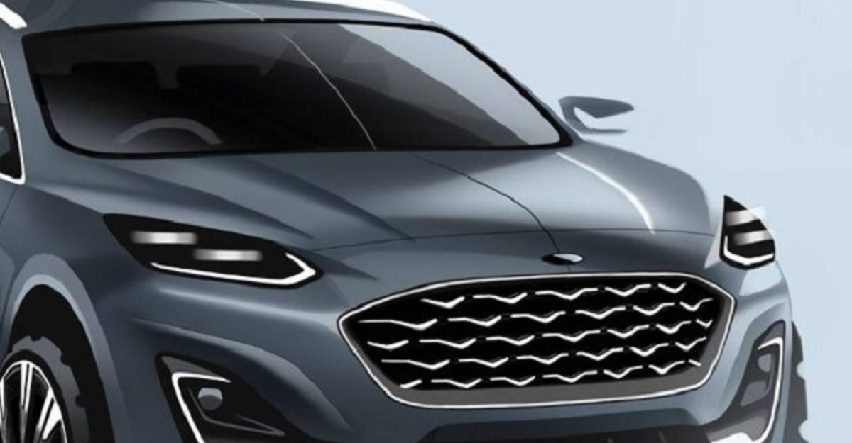 Ford की भारत में 3 नई एसयूवी लॉन्च : Pininfarina द्वारा डिज़ाइन किया गया