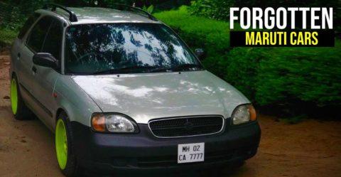Forgotten-Maruti-Cars-Featured