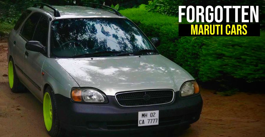 Forgotten-Maruti-Cars-Featured