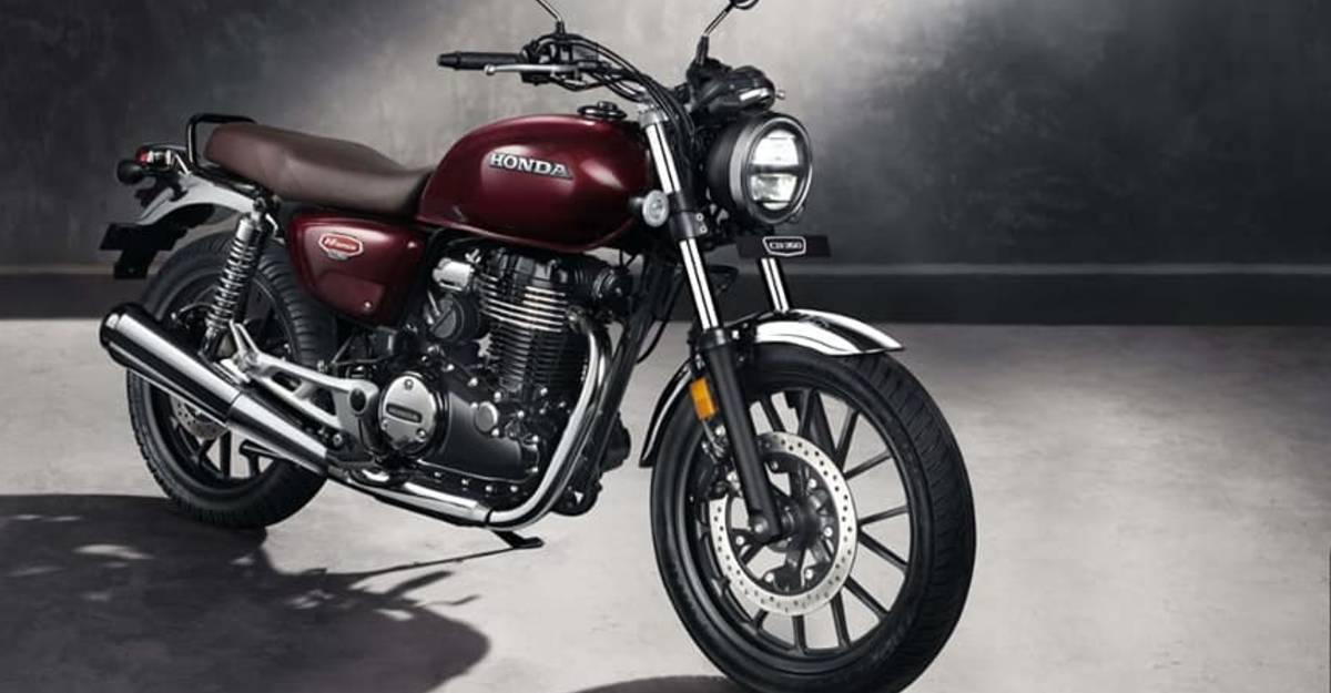 Honda CB350 H'Ness भारत में लॉन्च: प्रतिद्वंद्वियों Royal Enfield Classic 350 और Jawa Forty-Two