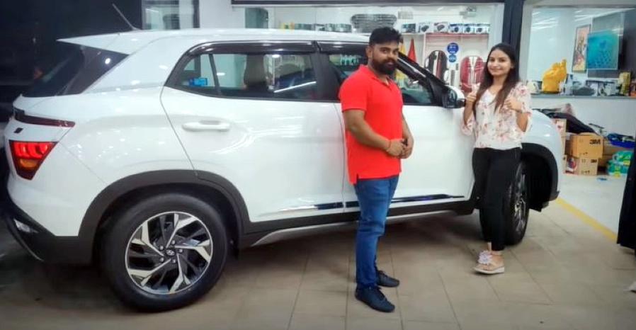 2020 Hyundai Creta: बेस ट्रिम को टॉप ट्रिम में बदल दिया गया [वीडियो]