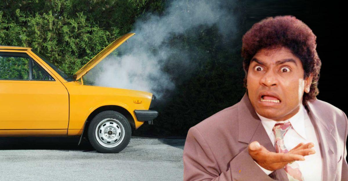 जब आपकी कार ओवरहीट हो जाए तो क्या करें?