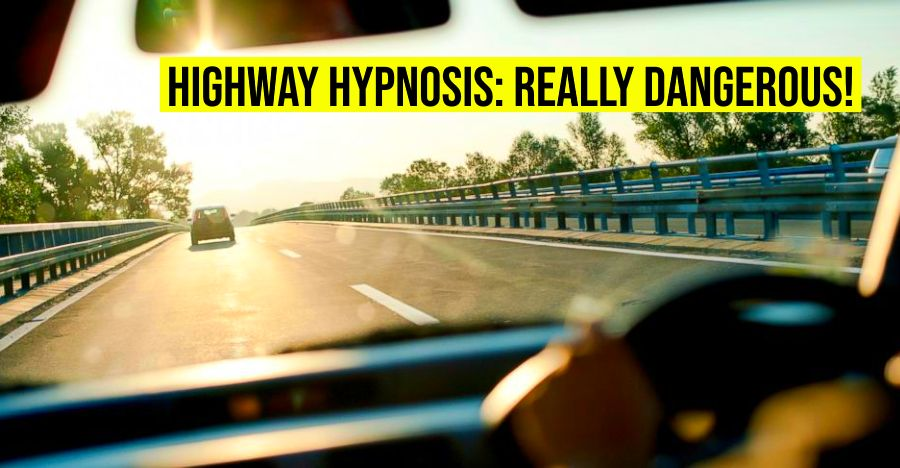 'राजमार्ग सम्मोहन' क्या है, और यह किसी को कैसे प्रभावित कर सकता है: हम बताते हैं