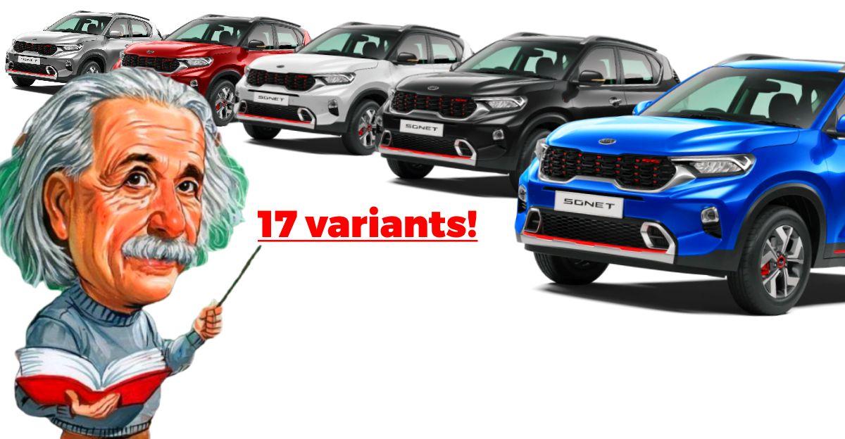 Kia Sonet उप -4 मीटर Compact SUV: किसे खरीदना चाहिए?