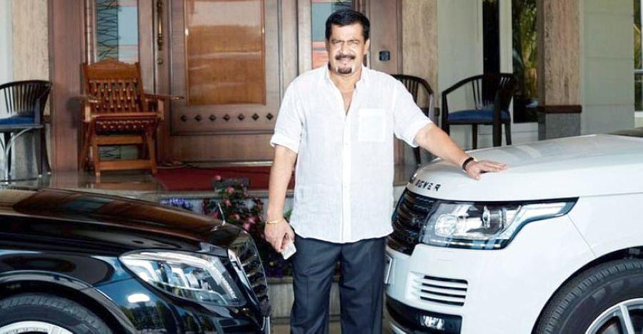 Billionaire Underworld डॉन Muthappa Rai & विदेशी कारों का उनका बेड़ा: Range Rover से Mercedes SLS AMG