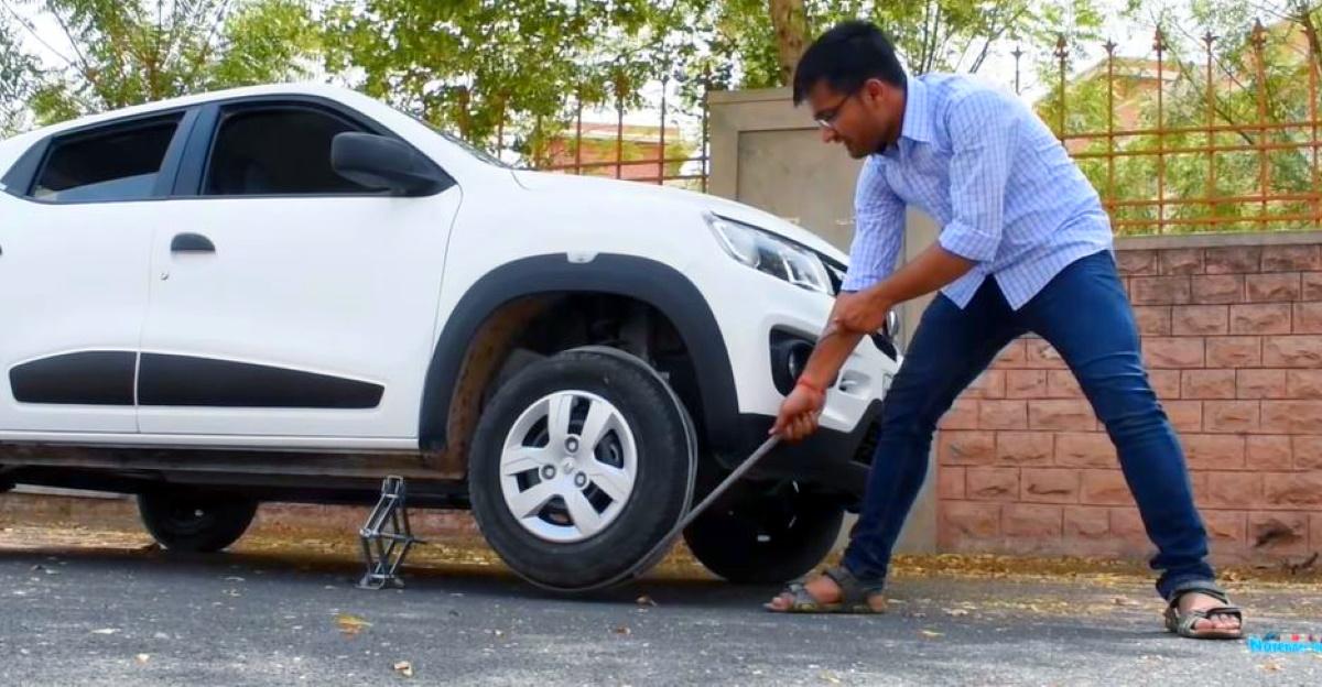 इमरजेंसी स्टार्टिंग तकनीक जब आपकी कार की सेल्फ स्टार्ट विफल हो जाती है [वीडियो]