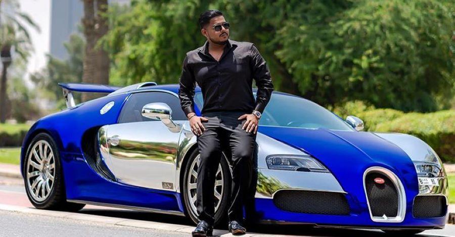उन सुपर-अमीर भारतीयों से मिलें, जिनके पास अल्ट्रा एक्सपेंसिव Bugatti Veyron हाइपरकार्स हैं [वीडियो]