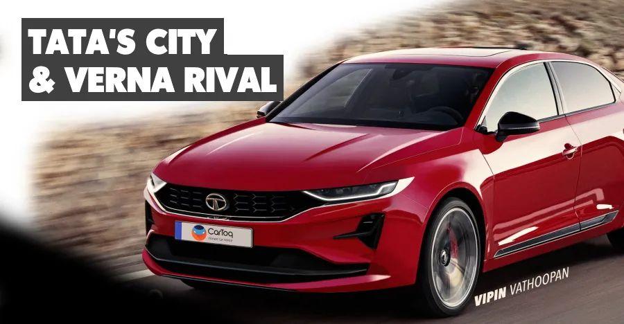 Tata मोटर्स की भविष्य की Sedan: 3 तरह से दिख सकती है
