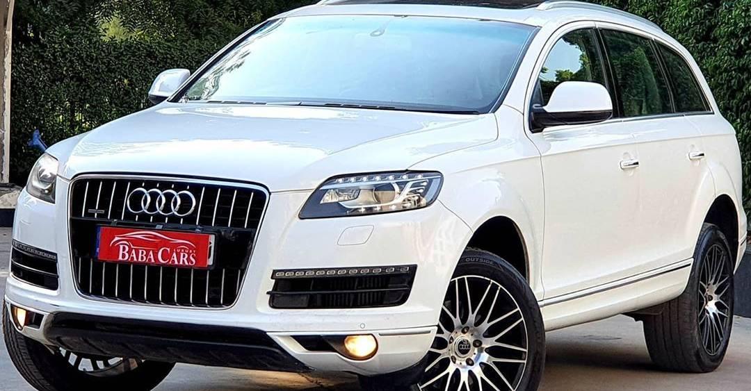 बिक्री के लिए प्रयुक्त Audi & BMW लक्जरी एसयूवी: कीमतें 10 लाख रुपये से शुरू होती हैं