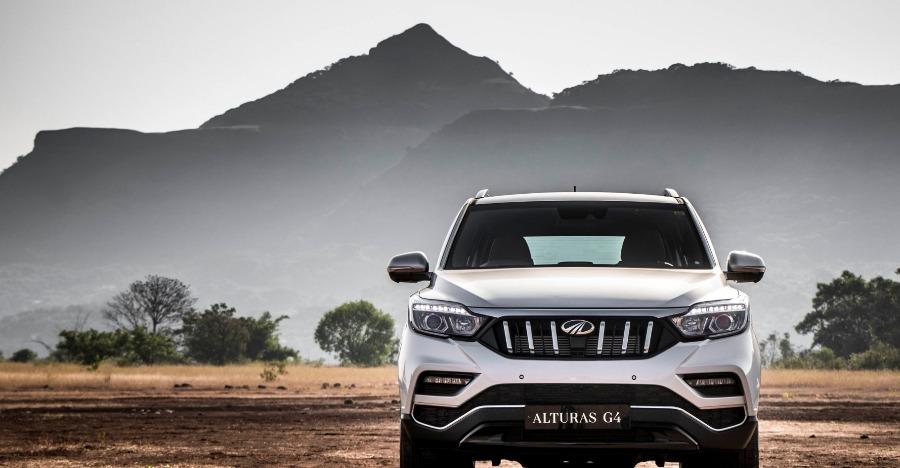 अक्टूबर 2020 के लिए Mahindra SUV मैं छूट: Bolero से Scorpio