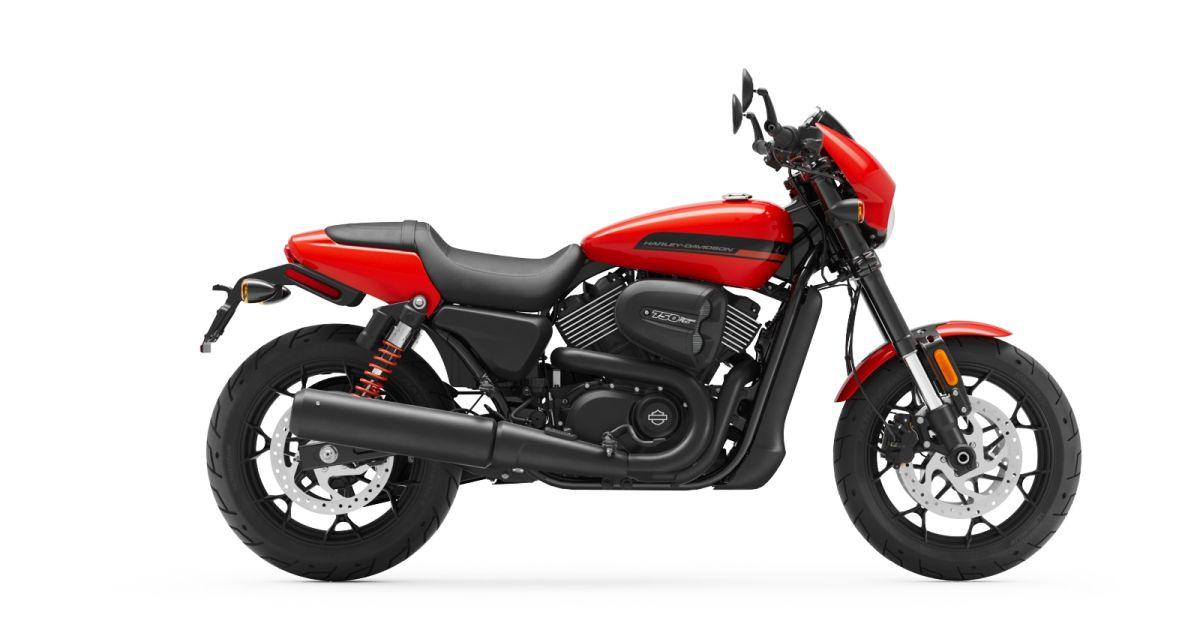 Hero MotoCorp भारत में Harley Davidson मोटरसाइकिल बेचने और सेवा करने के लिए: नई Harleys भी विकसित करेगा