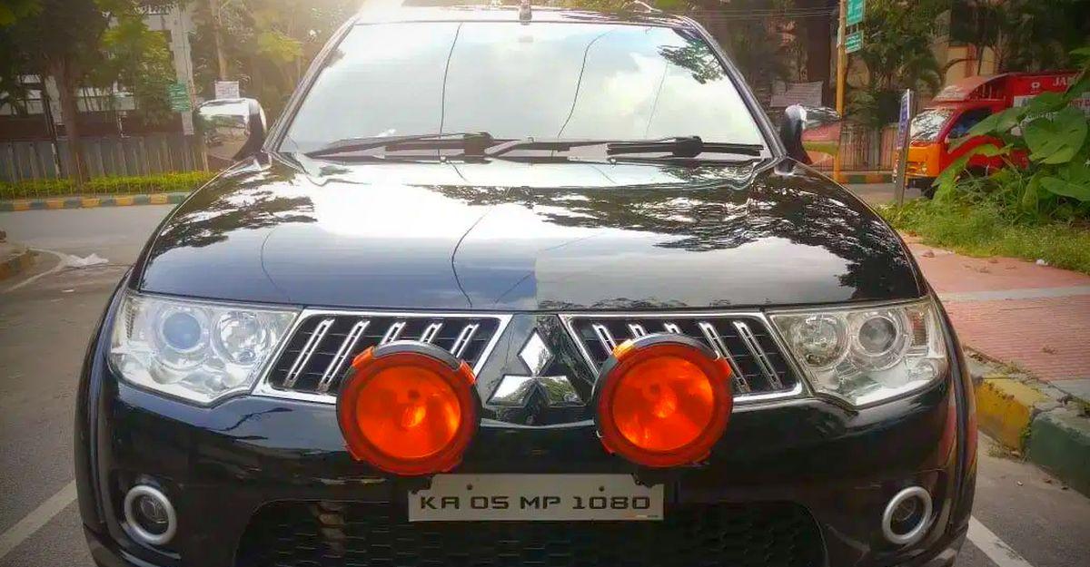 5 अच्छी तरह से बनाए रखा, इस्तेमाल किया Mitsubishi Pajero Sport SUVs बिक्री के लिए