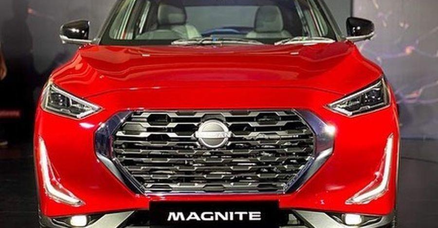 Nissan Magnite Compact SUV: लीक छवियों में खुलासा