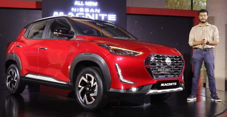 Nissan मैगनाइट पहली समीक्षा देखें: हम भारत की नवीनतम कॉम्पैक्ट एसयूवी के बारे में क्या सोचते हैं [वीडियो]