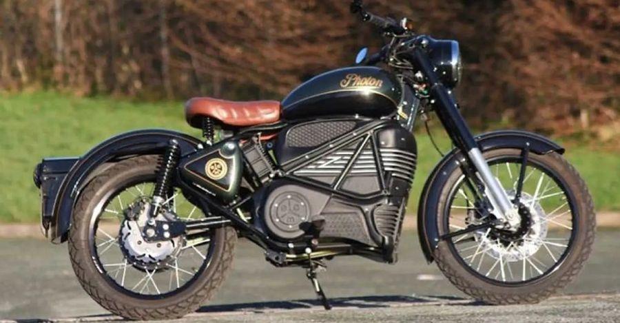 Royal Enfield Photon इलेक्ट्रिक बाइक: आप सभी को संशोधित मोटरसाइकिल के बारे में जानने की जरूरत है