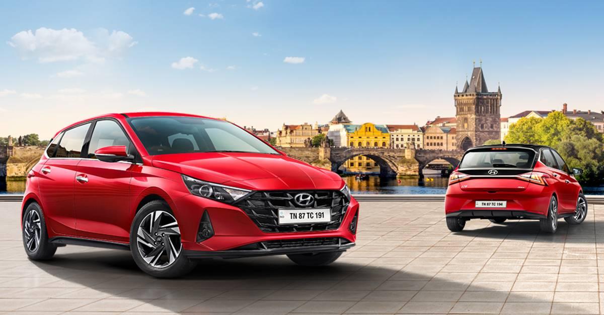 बिलकुल-नई Hyundai i20: क्या आपने अभी तक TVC देखी है?