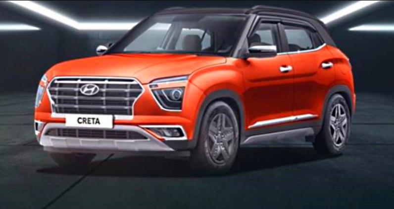 All-new 2020 Hyundai क्रेटा आधिकारिक Accessories वीडियो पर विस्तृत