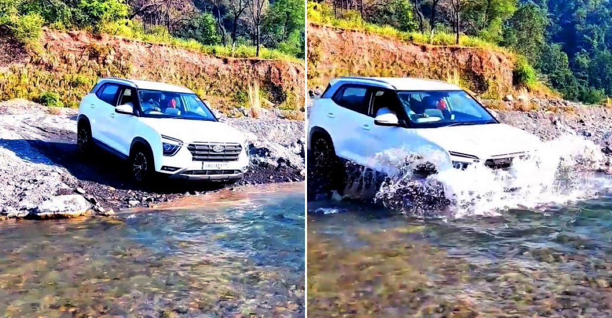 ऑल-न्यू Hyundai Creta: यह सड़क पर कैसा प्रदर्शन करता है? [वीडियो]