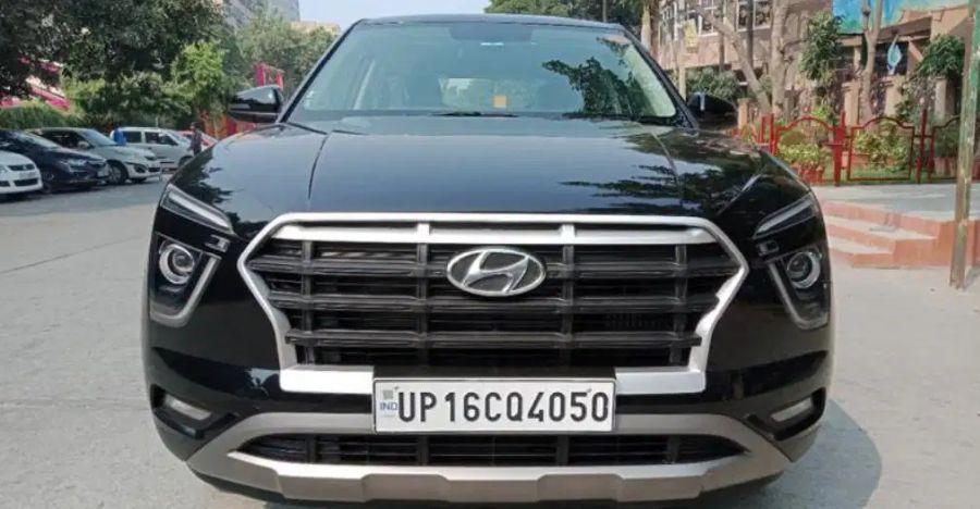 3 Used, 2020 Hyundai क्रेटा कॉम्पैक्ट एसयूवी बिक्री के लिए