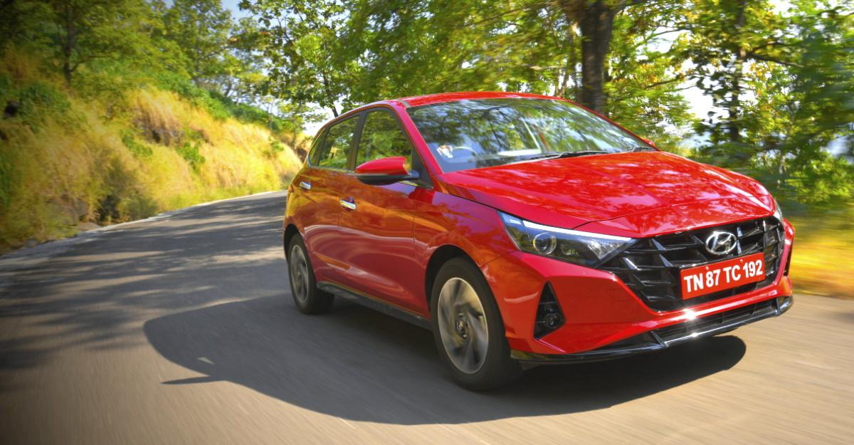 All-new Hyundai i20: 5 फीचर्स यह ऑफर करते हैं जबकि Verna, Venue और Creta में नहीं