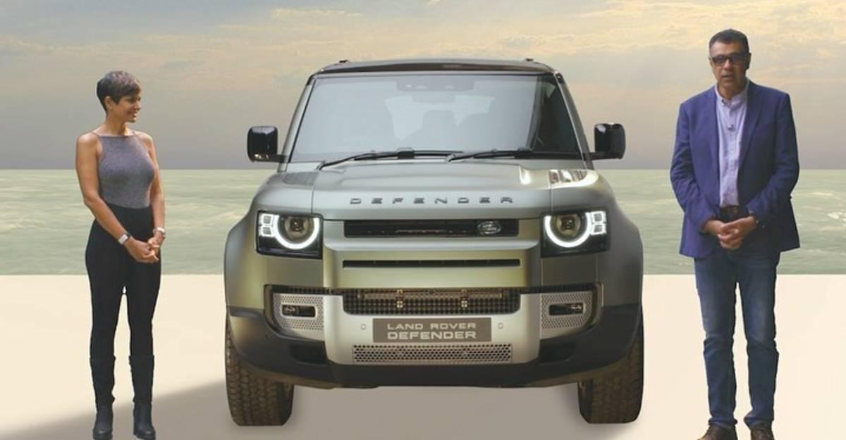 क्या Land Rover Defender के पास Land Rover Discovery Sport पर अपनी कीमत प्रीमियम को सही ठहराने के लिए पर्याप्त है?