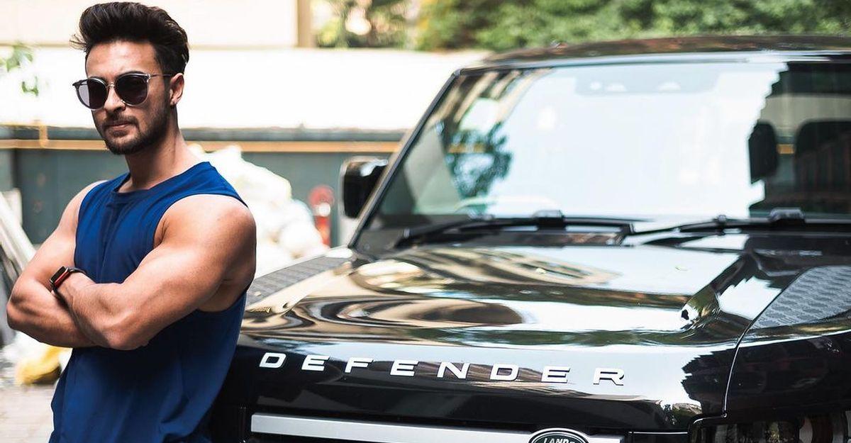 Bollywood की 1st Land Rover Defender सलमान खान के बहनोई को पहुंचा दी गयी