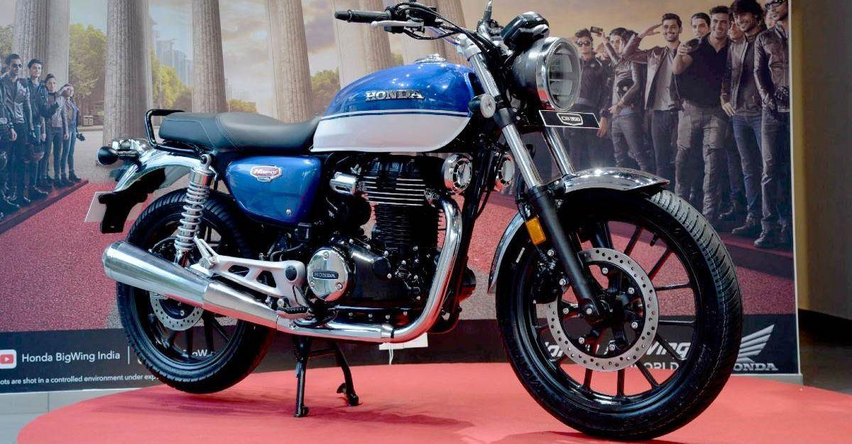 43,000 रुपये तक बचाएं नई Honda CB350 H'ness पर : यहां बताया गया है कि आप इसे कैसे कर सकते हैं