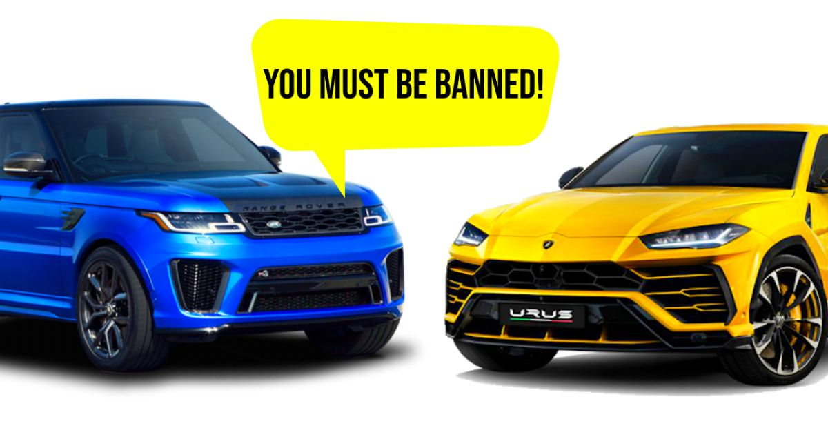 Jaguar Land Rover ने संयुक्त राज्य अमेरिका में Volkswagen Group की SUV के आयात को रोकने के लिए शिकायत दर्ज की