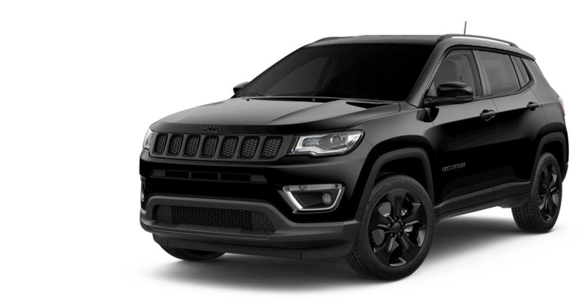Jeep Compass SUV पे Rs 1.5lakh की दिवाली छूट उपलब्ध है