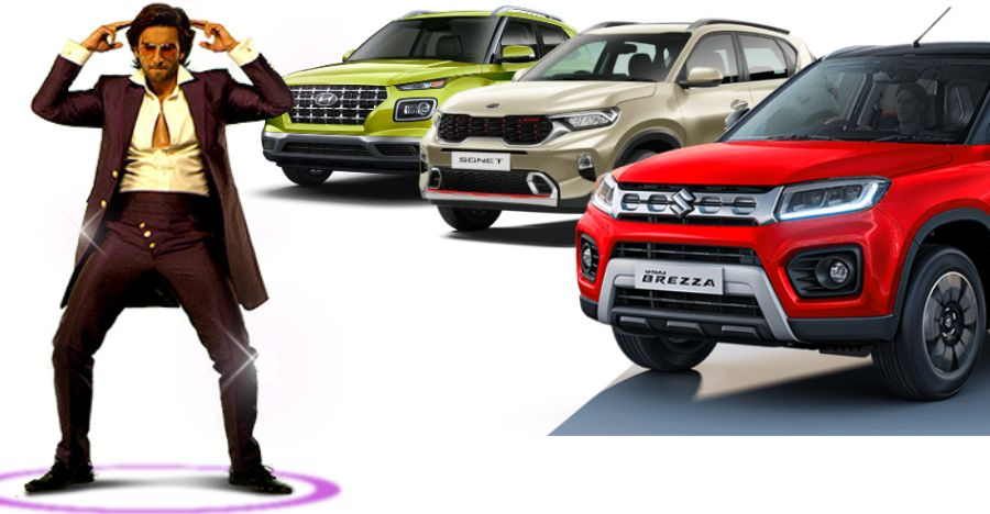 Maruti Brezza वापस # 1 पर, Kia Sonet, Hyundai Venue को पछारा: क्यों हर कोई अभी भी Brezza खरीद रहा है
