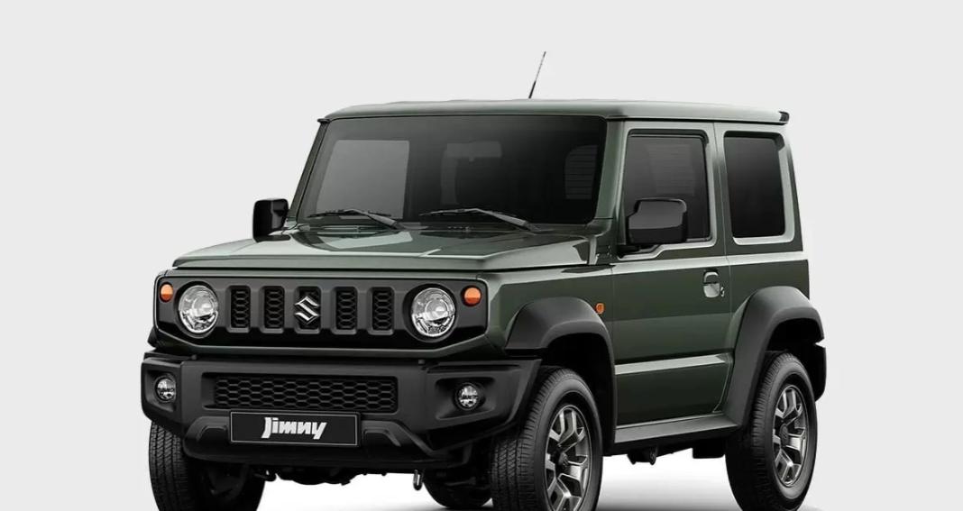 Maruti Suzuki भारत में 5 कारें लॉन्च करने के लिए: Jimny से लेकर Creta प्रतिद्वंदी