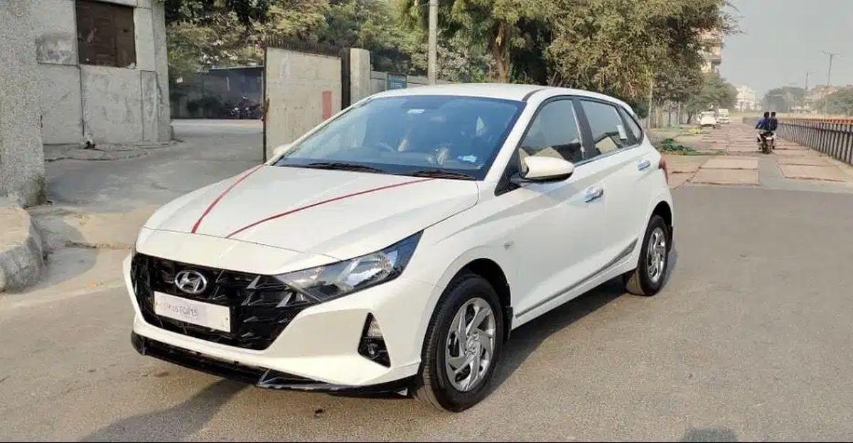 ऑल-न्यू Hyundai i20  सेकेंड हैंड कार बाजार को हिट करता है: 3 उदाहरण