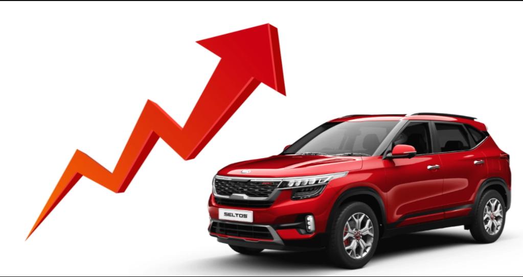जनवरी 2021 से 8 कार मेकर्स ने कीमतों में बढ़ोतरी की घोषणा की