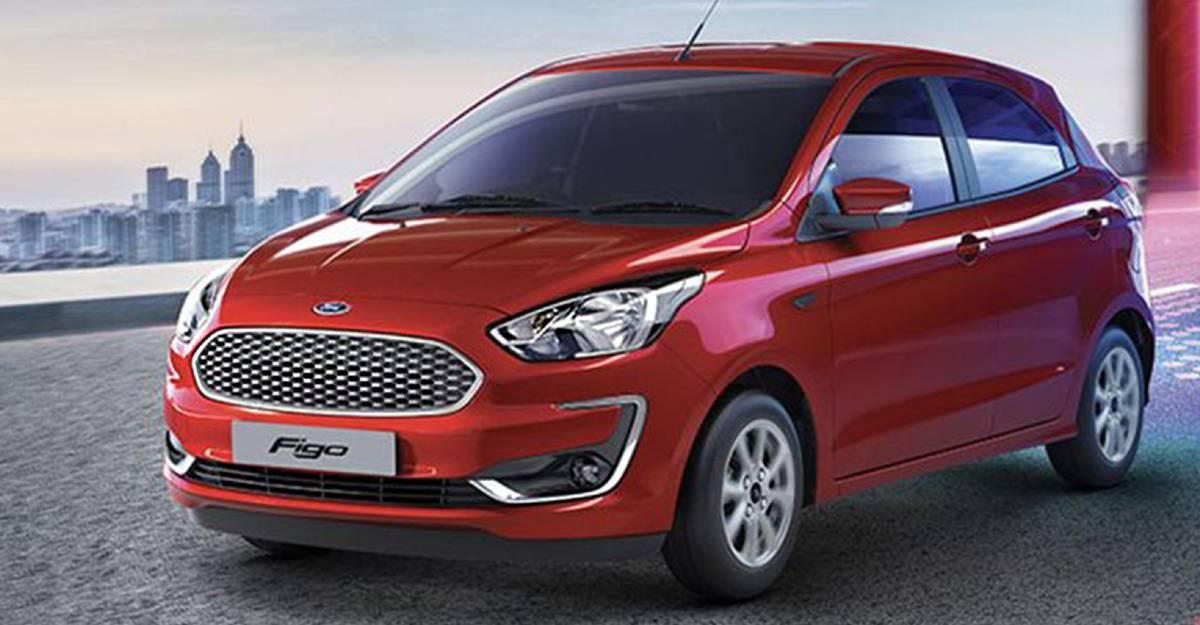 2021 में Mahindra के MStallion इंजन पाने के लिए New Ford Figo