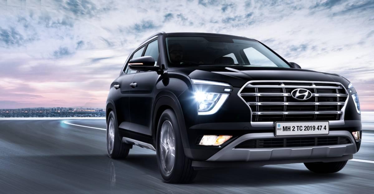 Hyundai Creta नवंबर 2020 के लिए भारत की सबसे ज्यादा बिकने वाली SUV है