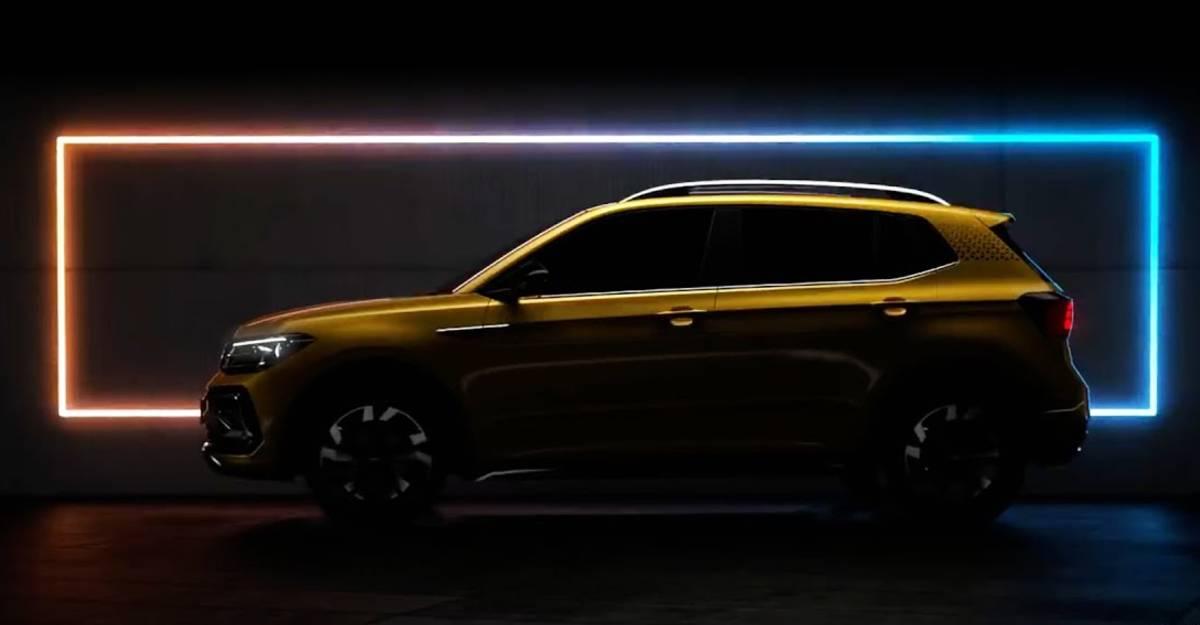 Volkswagen India आगामी Taigun कॉम्पैक्ट एसयूवी के लिए प्रोमो वीडियो जारी करती है