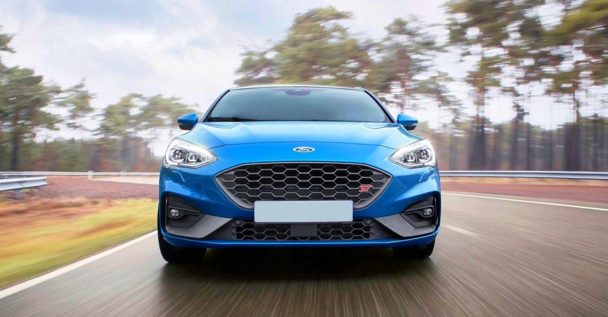 Ford Focus और Focus ST प्रीमियम हैचबैक 2021 में भारत आ रहे हैं