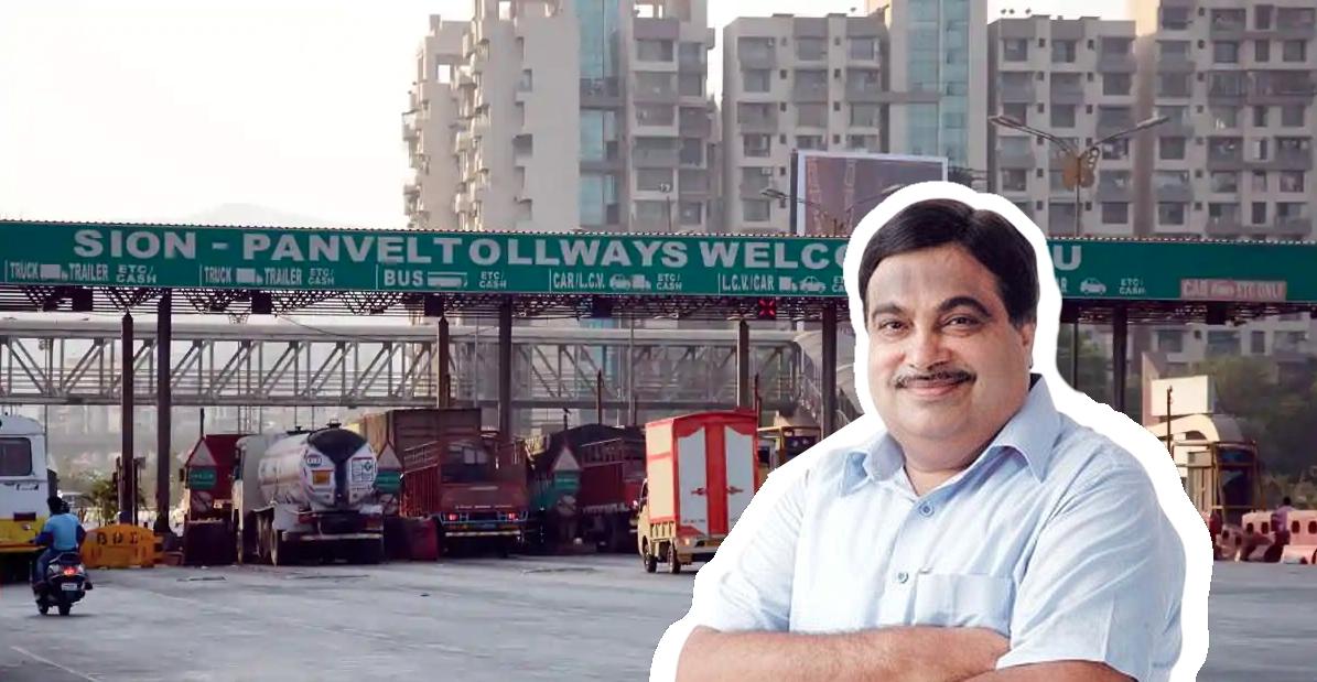 2 साल में टोल बूथ-मुक्त होने के भारतीय राजमार्ग: Nitin Gadkari