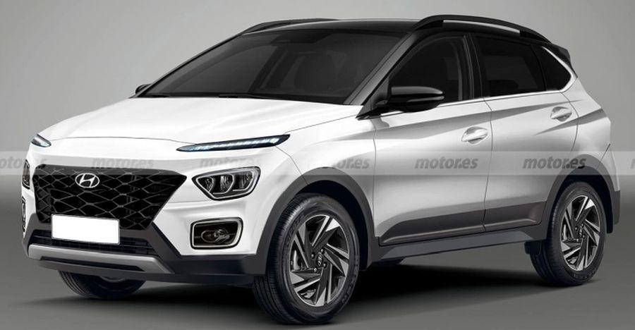 New Hyundai i20 एक Crossover सिबलिंग पाने के लिए