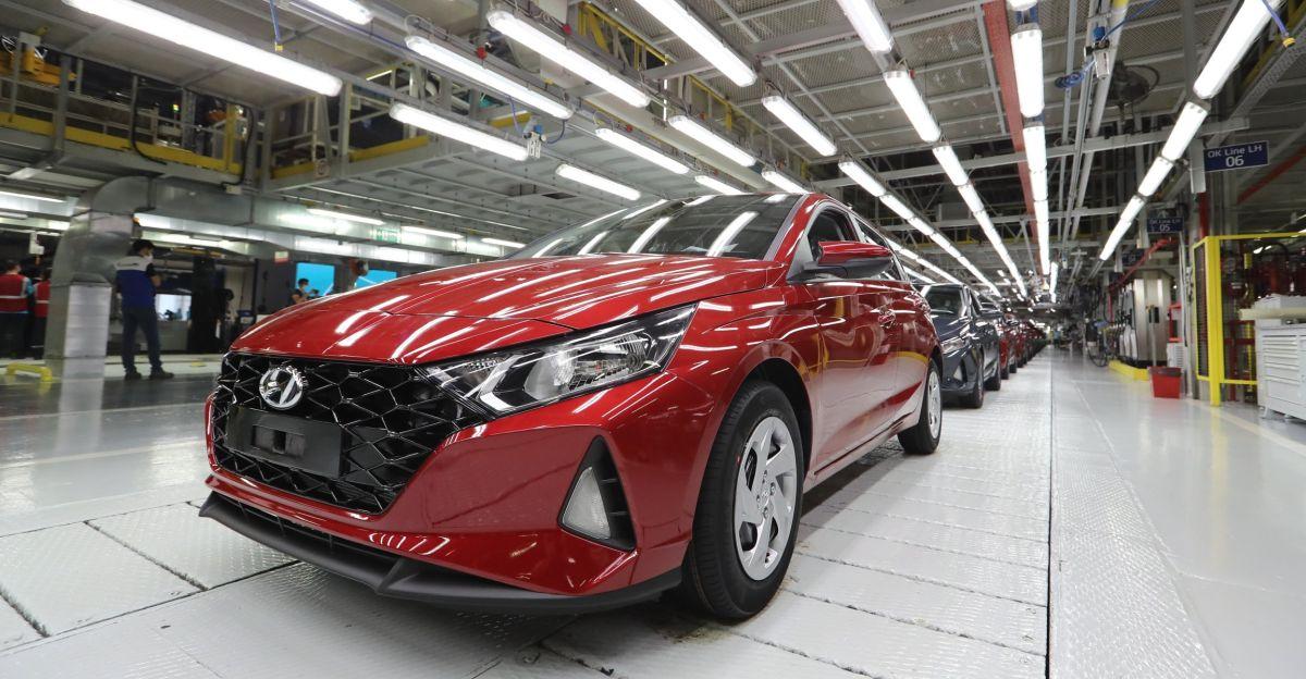 Hyundai इंडिया ने नवंबर 2020 में सबसे ज्यादा बिक्री वाली संख्या दर्ज की है