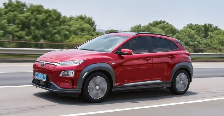 Hyundai India बैटरी मुद्दों को ठीक करने के लिए 456 Kona electric SUVs को रिकॉल किया