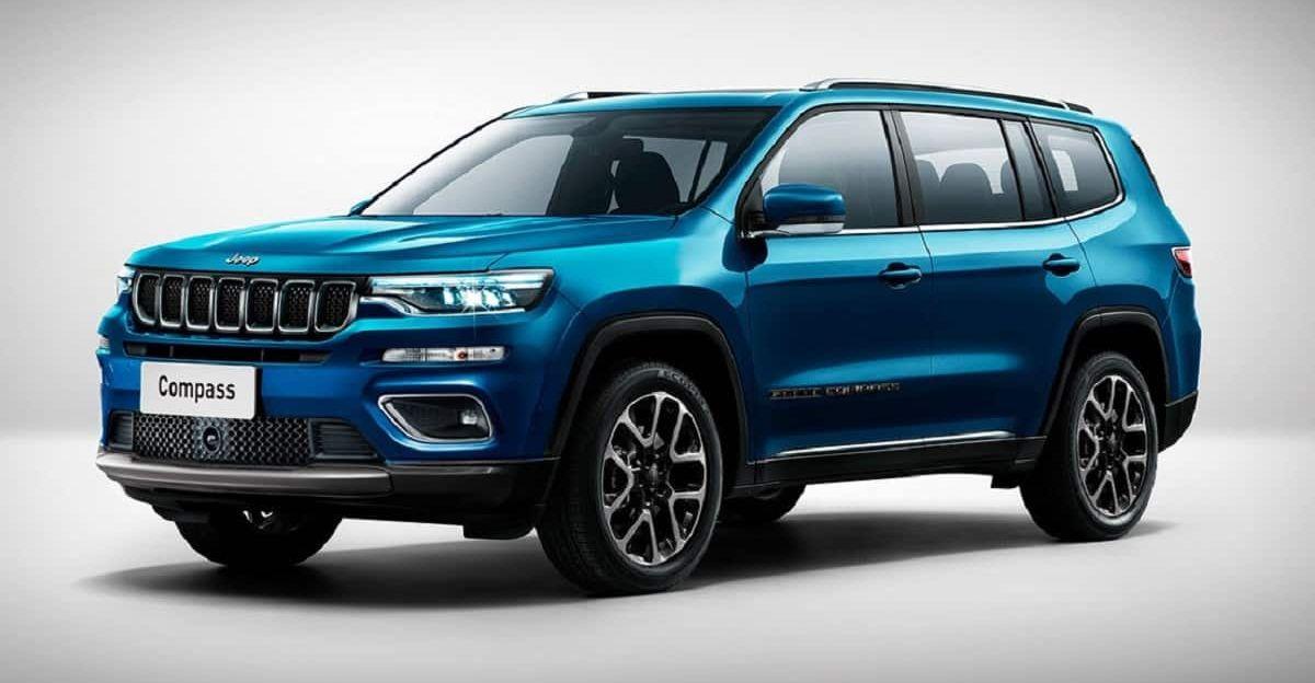 Jeep India अगले 18 महीनों में 4 नई SUV लॉन्च करेगी: विवरण