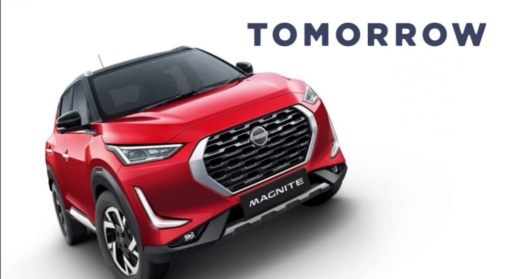 Nissan Magnite का कल लॉन्च: 10 बातें जो आपको पता होनी चाहिए