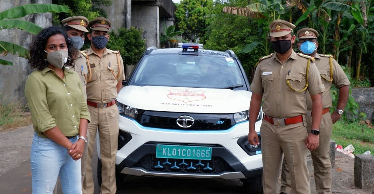 केरल के MVD निरीक्षकों का Tata Nexon EV के बारे में क्या कहना है