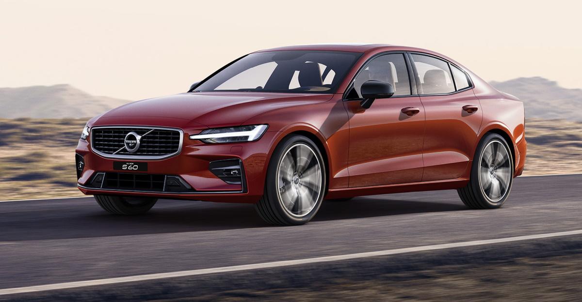 Volvo ने भारत में All New S60 लॉन्च किया, ऑनलाइन बुकिंग खुली
