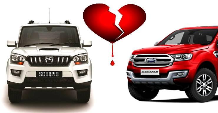 Ford & Mahindra COVID का हवाला देते हुए संयुक्त उद्यम बंद किया